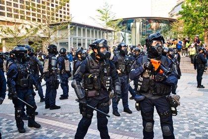 Dimiten los expertos internacionales de la comisión que investiga la violencia policial en Hong Kong