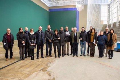 El Gobierno de Navarra promueve ayudas y beneficios fiscales en el ámbito energético