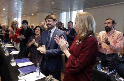 Jorge Marichal, nuevo presidente de los hoteleros de España