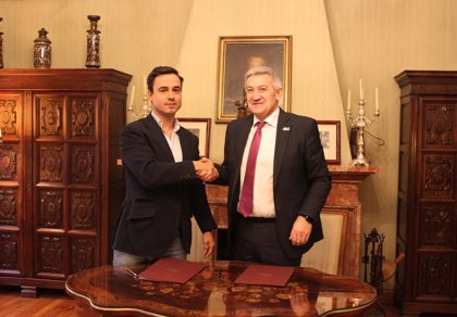 La Universidad de Oviedo firma un acuerdo con Hi! Mobility para promover la movilidad sostenible