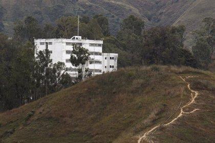 Representantes de la oficina de Bachelet visitan la cárcel venezolana de Ramo Verde