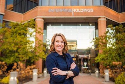 Enterprise Holdings nombra a Chrissy Taylor nueva consejera delegada