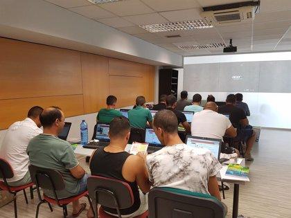Radiografía sobre las nuevas inserciones laborales en el mercado laboral de Castilla La Mancha