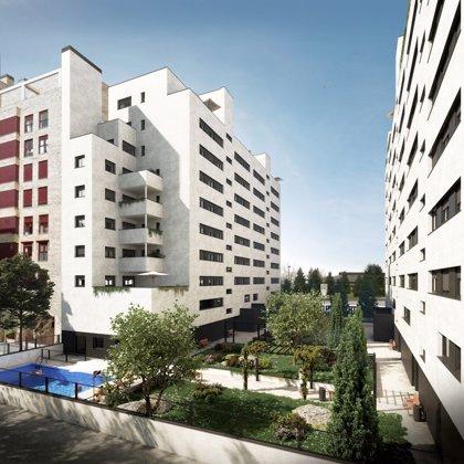 Madrid ocupará el cuarto puesto en el ranking de crecimiento del precio de la vivienda 'prime' en 2020