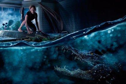 Infierno bajo el agua, la última joya Alexandre Aja, ya disponible en DVD y Blu-ray