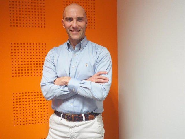 Diego Azorín, director Auto de Cofidis España