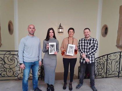 Cultura presenta la edición de 'El Incongruente', la obra ganadora del premio Ciutat de Palma 2018 de Cómic