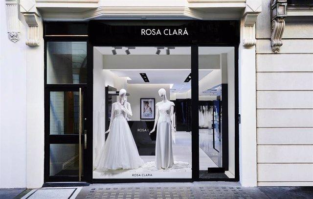 Tienda de Rosa Clará