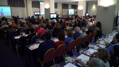 'Las Catas del Arcón' congregan a 300 personas en Valladolid en torno a los productos agroalimentarios de CyL