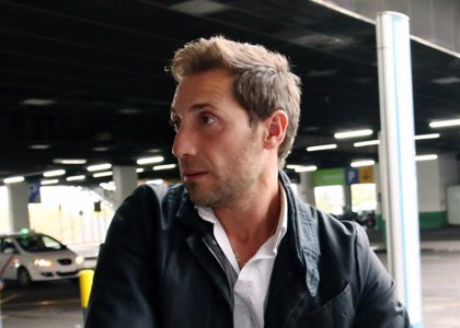 Antonio David Flores se estrena como colaborador de 'Sálvame' con sus primeros enfrentamientos