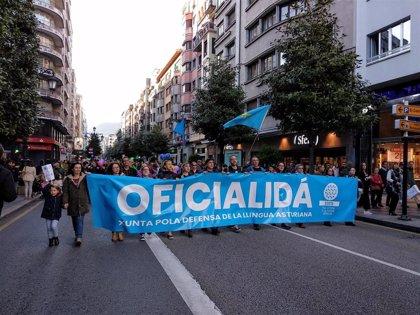 """El Consejo de Europa destaca el """"apoyo público"""" a la oficialidad y pide incrementar la presencia pública del asturiano"""