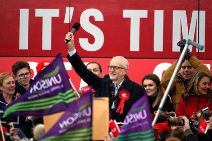 El desafío de Jeremy Corbyn a las expectativas