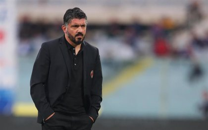 Gattuso sustituye a Ancelotti como entrenador del Nápoles