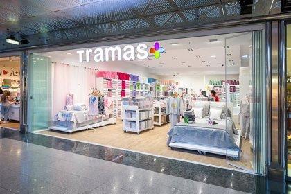 La empresa sevillana de ropa de hogar Tramas abre en Asturias su tienda número cien