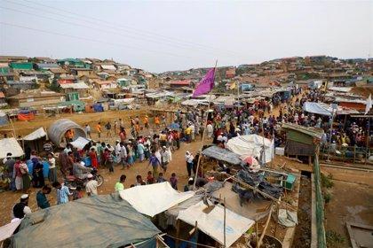 """Decenas de rohingya comparecen ante la Justicia birmana por """"viajes ilegales"""""""