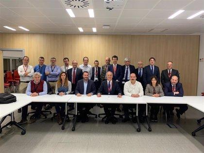 Viesgo y sindicatos acuerdan prorrogar el convenio colectivo hasta el 31 de diciembre de 2020
