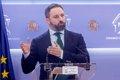 """Vox avanza su """"oposición frontal"""" al """"frente popular"""" de PSOE, Podemos y ERC"""
