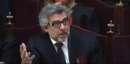 """Sànchez, Turull y Rull: la clasificación de los presos no es """"una guerra entre ERC y JxCat"""""""