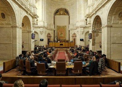 El Parlamento debate cuentas de siete consejerías en la primera jornada del debate final del Presupuesto sin votaciones