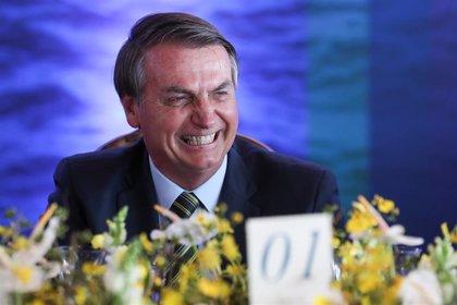 Bolsonaro cambia el tono y expresado su deseo de que al nuevo Gobierno de Argentina le vaya bien