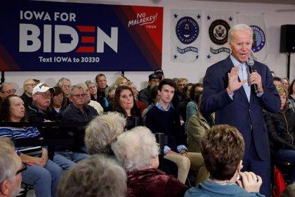 Biden promete ampliar la cobertura y protección de los migrantes si logra ser presidente de EEUU