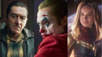 Foto: Estas son las películas con más fallos de 2019