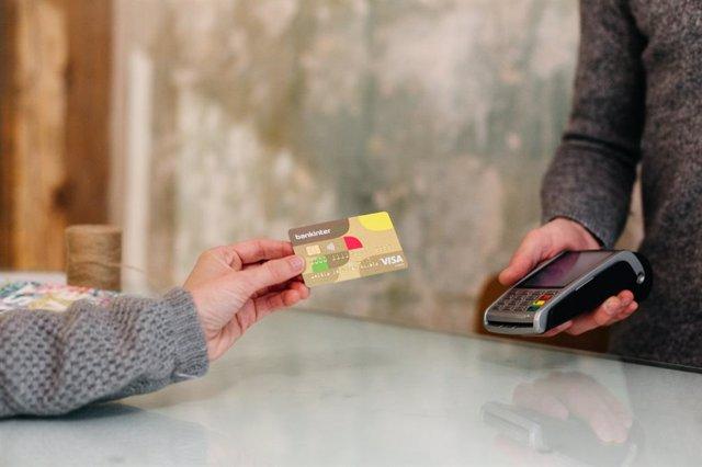Recurso de tarjeta de crédito