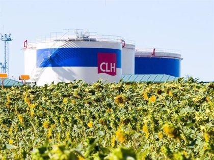CLH prevé reducir un 50% sus emisiones hasta 2025 y ser una empresa neutra en carbono en el horizonte de 2050