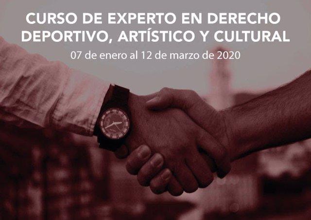 Pons Escuela lanza el Curso de Experto en Derecho Deportivo, Artístico y Cultural