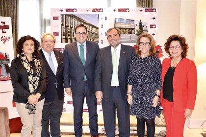 Núñez reclama que la farmacia tenga más peso en las decisiones de la Consejería de Sanidad y del Sescam