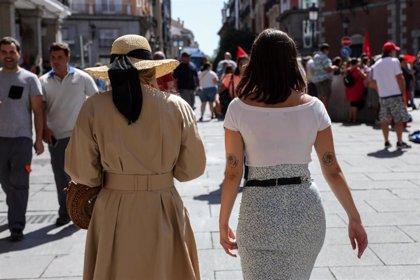 Cae un grupo que atracaba de noche a personas ebrias en la Plaza Mayor y les pedía sexo para devolver lo robado