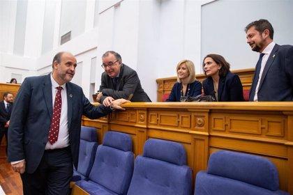 La Ley de Participación Ciudadana de C-LM saldrá adelante con el apoyo de PP y PSOE y la abstención de Cs