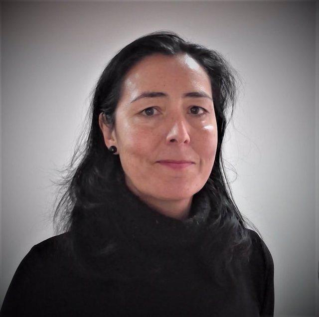 La nueva vicepresidenta primera del Consejo Social de la UVA, Mercedes Arana.