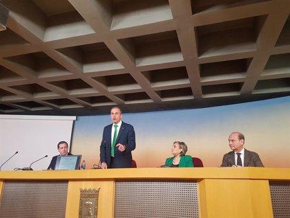 """PSOE dice que Vox mantiene posturas para conseguir imponer """"guerra contra la FRAVM o bajar impuestos a quien más tiene"""""""