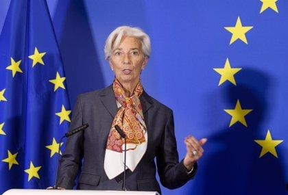 El BCE mantiene sin cambios los tipos de interés y las compras de activos