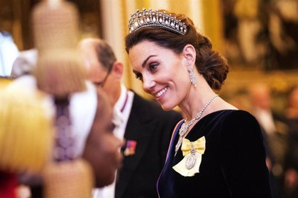 Kate Middleton, las indirectas que mandan sus joyas tras la polémica con Meghan Markle