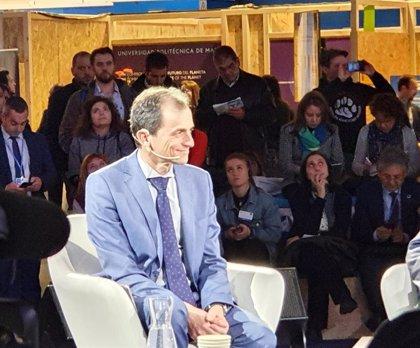 """Duque compara la lucha contra el cambio climático con la llegada a la Luna: """"Requiere inspirar a las personas"""""""