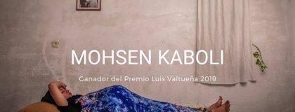 El fotógrafo iraní Mohsen Kaboli gana el XXIII Premio Internacional de Fotografía Humanitaria Luis Valtueña