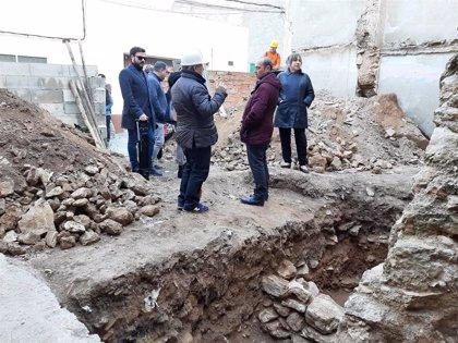 CSIC descubre una fortaleza medieval de gran tamaño en el entorno de las Torres de Isso