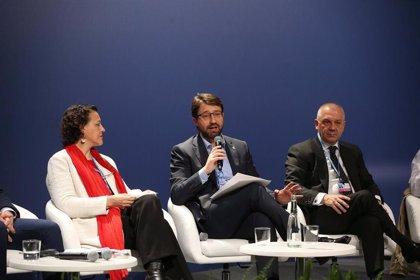 Asturias aboga por generar marcos participativos y fomentar la colaboración público-privada en la transición