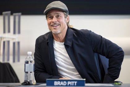 Brad Pitt revela la película que cambió su carrera