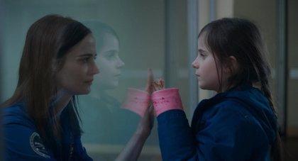 """Alice Winocour lleva al espacio el dilema de la conciliación con 'Próxima': """"En el cine las heroínas no tienen hijos"""""""