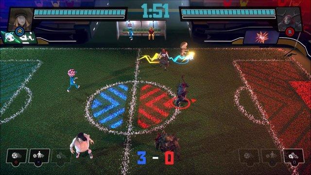EL nuevo videojuego de SOny y Xplora que fomenta el deporte a través de recompensas virtuales.