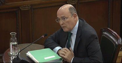 Pérez de los Cobos y Ferran López abrirán la fase de testificales en el juicio contra Trapero