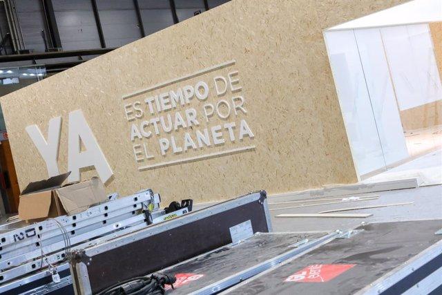 COP25.- El cambio climático provocará zonas inhabitables y desplazamientos de pe