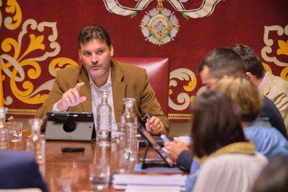 Santa Cruz construirá tres aparcamientos en altura en Ofra, Las Indias y Cabo Llanos