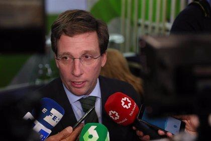 Almeida espera que salga un acuerdo de la Cumbre del Clima y ofrece prolongarla si es necesario
