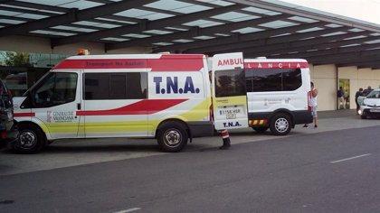 Muere un joven al que desconocidos dejaron herido de bala en las puertas del hospital La Fe de Valencia