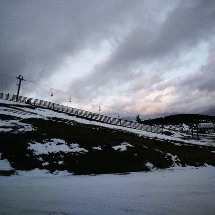 Valgrande-Pajares abrirá este viernes la totalidad de sus pistas