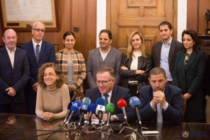 Eduardo de Castro (Cs) remodela el Gobierno de Melilla dando más poder a CPM y PSOE tras la sentencia del TS